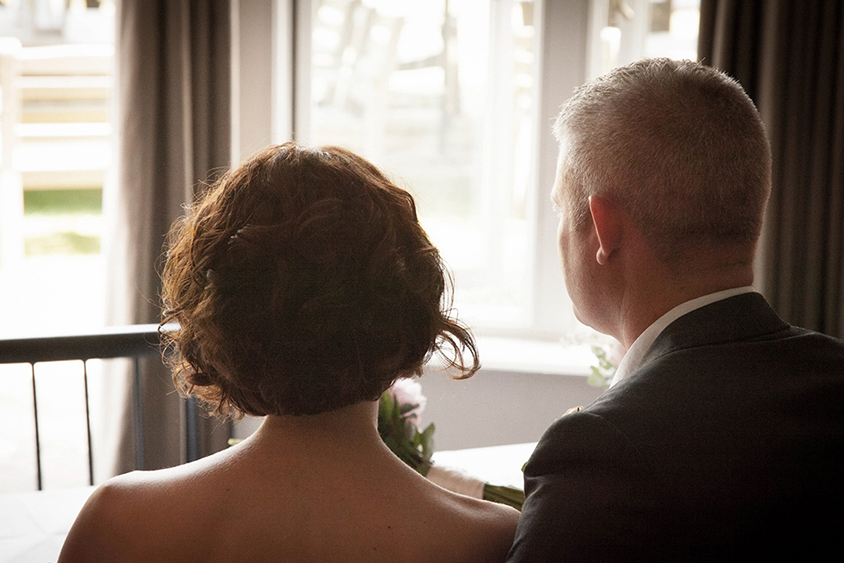 Good-eye wedding photography